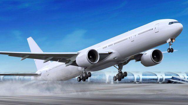 بلیط هواپیما کیش به بندرعباس